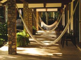 Hotel Casa Lakyum, hotel en Palenque