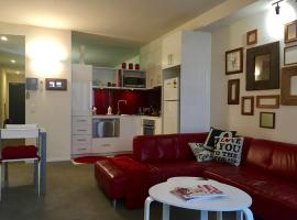 Dzīvoklis Quiet Laneway Apartment Near Bourke St Mall Melburnā
