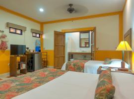 Hotel Luz en Yucatan, hôtel à Mérida