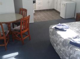 Strand Motel, motel in Tauranga
