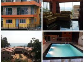 Silver Oak Villa, hotel with pools in Panchgani