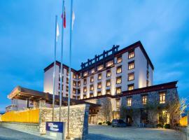 Hilton Garden Inn Shangri-La, hotel in Shangri-La