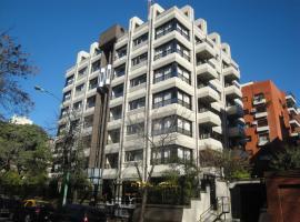 Golf Tower Suites & Apartments, apartamento em Buenos Aires