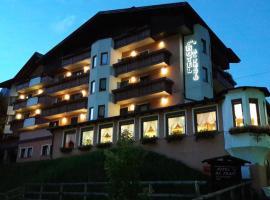 Hotel Al Prato, hotel a Fiera di Primiero