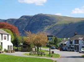 Strands Hotel/Screes Inn & Micro Brewery, hotel in Nether Wasdale