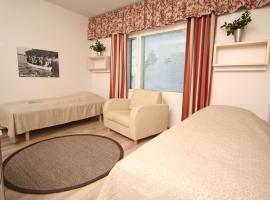 Tanhuvaara Sport Resort, отель в Савонлинне