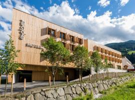 Explorer Hotel Zillertal, hotel in Kaltenbach