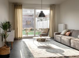 Huize Sophia, hôtel à Bruges