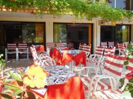 Hotel Le Pleiadi, hotel near Bellaria Igea Marina Station, Bellaria-Igea Marina