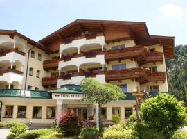 Vitalhotel Berghof, Hotel in der Nähe von: Bareckbahn, Erpfendorf