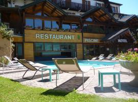Hôtel Beauregard, Montagne à Morzine, hotel in Morzine