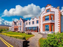 Great National Mulranny Park Hotel, hotel in Mulranny