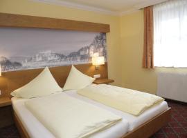 Hotel Gasthof Kamml, hotel near Salzburg Airport W. A. Mozart - SZG, Wals