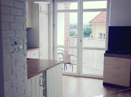 Apartament Młynarska, apartment in Piła