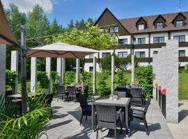 Hotel Sonnenhof, hotel in Pleinfeld