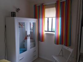 Sossego Da Ria, hôtel à Praia da Barra près de: Phare du Fort de Barra de Aveiro