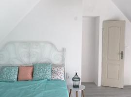 Fügekert - Bed&Wine, B&B in Zánka