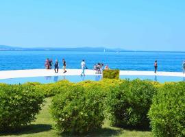 Apartment & Room's Anni, hotel in Zadar