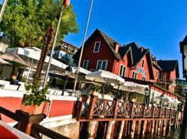 Hotel Villa Laguna, hotel near Congress Center - Venice Film Festival, Venice-Lido