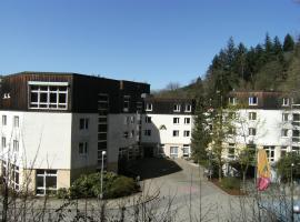 Jugendherberge Freiburg, hotel near Schwarzwald Stadium, Freiburg im Breisgau