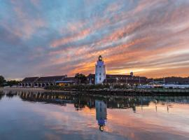 Gurney's Star Island Resort & Marina, resort in Montauk