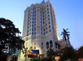 The Residency Towers, hotel near T. Nagar, Chennai