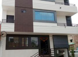 Stay Inn, hotel in Jodhpur