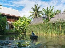 Maison Dalabua, hotel in Luang Prabang