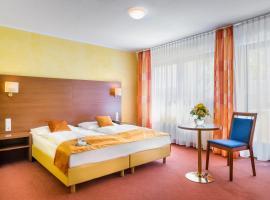 Novum Hotel Rega Stuttgart, hotel near Market Hall Stuttgart, Stuttgart