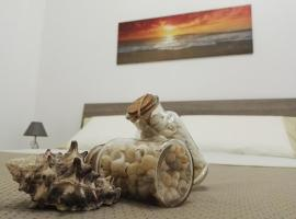 Il profumo del mare, hotel in zona Spiaggia di Punta Pizzo, Marina di Mancaversa