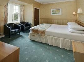 St Michaels Inn, hotel in Leuchars