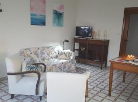 Casa del Levante, hotel a Riposto