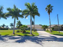 Villa Joella, holiday rental in Cape Coral