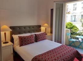 Hotel Boréal Nice, hotel near MAMAC, Nice