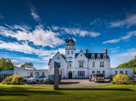 Skeabost House Hotel, hotel in Portree