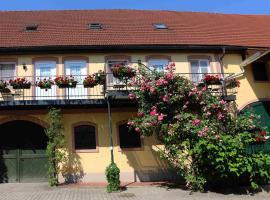 Gersthof, Hotel in der Nähe von: Therme Erding, Erding