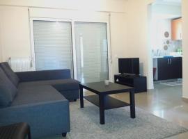 Elvita Apartments 2, hotel in Athens