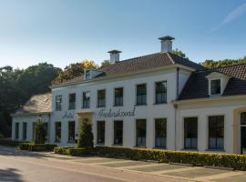 Hotel Frederiksoord, hotel in Frederiksoord