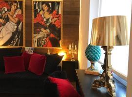 Suite Fara, hotel in zona Bosco Verticale, Milano
