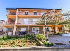 Apartment Nediljka, apartment in Starigrad-Paklenica