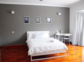 GRAYHAUS Guest House, homestay in Petaling Jaya