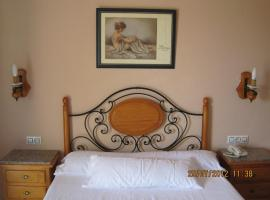 Hotel Caballo Negro, hotel near Cortadura Fort, Puerto Real
