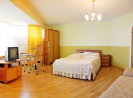 Уютный Тихвин апартаменты 8 микрорайон д 3A, apartment in Tikhvin