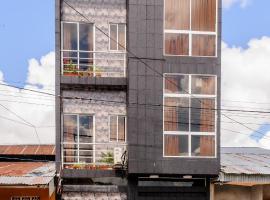 Confort Amazonico, hotel in Iquitos
