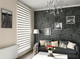 Luxury 3 bedroom Apartment, apartment in Charleroi
