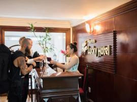 Hanoi Lucky II Hotel, budget hotel in Hanoi