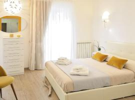 "Duca70 ""Suite Home"", appartamento a Taranto"