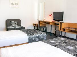 Hotel Delminivm, hotel near Jarun Lake, Zagreb