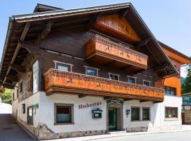 Haus Hubertus, Hotel in der Nähe von: Golfclub Goldegg, Wagrain