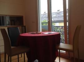 Apartment G.Verdi, apartment in Bolzano